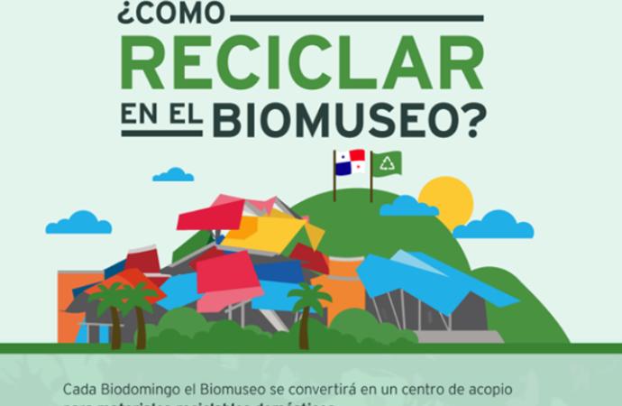 Marzo en el Biomuseo (Calendario)