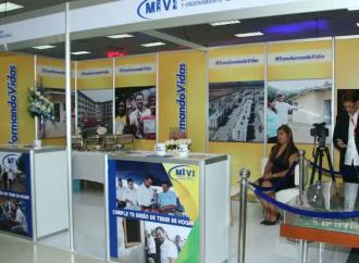 Expocomer:Stand del Miviot orientará a familias que anhelan una casa a bajo costo