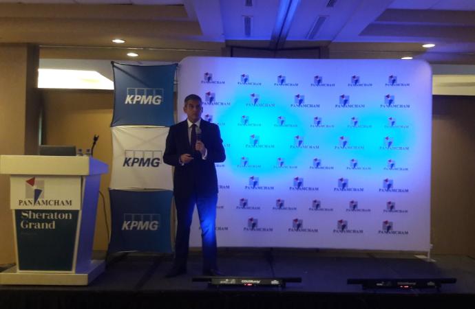 AmCham y KPMG presentan aspectos claves de la reforma fiscal de EE.UU.