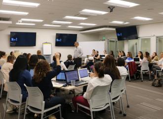 INCAE y MASTERCARD seleccionaron 10 Emprendedoras para continuar con programa Leads Mujer