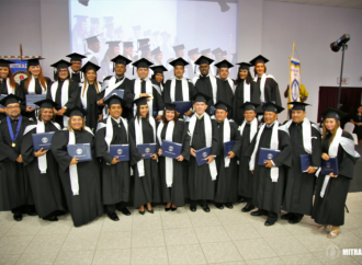 30 trabajadores culminan maestría en Normas Internacionales y Sistema de Control de la OIT