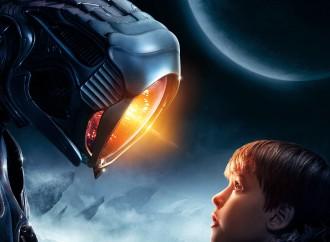 Netflix estrena tráiler oficial de Perdidos en el Espacio