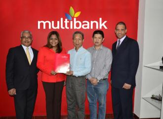 Multibank felicita a la Comunidad China en sus festividades de año nuevo