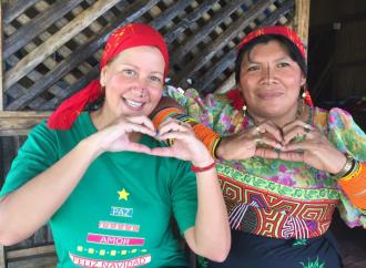 Gobierno del presidente Varela cumple metas de apoyo a la mujer panameña