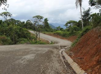 Proyecto El Guabal – Río Luis – Calovébora tiene avance del 52%