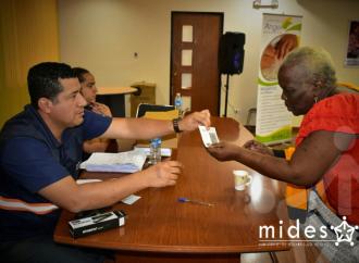 Programas sociales del MIDES en Colón impactan positivamente a la población