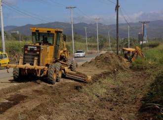 Autoridades toman medidas para minimizar inundaciones en Pacora y Chepo