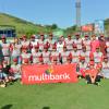 Multibank felicita a la novena juvenil de Coclé
