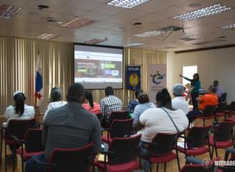 MITRADEL realizó segunda jornada de capacitación gratuita a buscadores de empleo