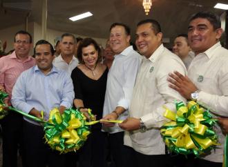 Presidente inaugura Feria Internacional de David y reitera apoyo al sector agropecuario