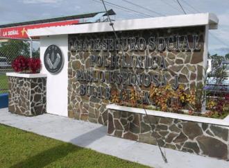 Policlínica Pablo Espinosa en Bugaba, atendió más de40 mil consultas en medicina especializada