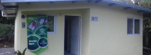 Familias del Este de Panamá han sido beneficiadas con Techos de Esperanza