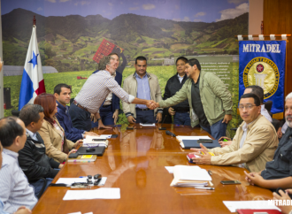 Se restablecen labores en Proyecto Cobre Panamá