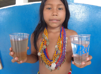 Procter & Gamble lanza nuevo documental para concientizar sobre la crisis del agua potable alrededor del mundo
