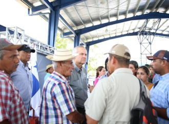 """Gobierno avanza con el Plan """"Panamá: El País de Todos- Cero Pobreza"""" para reducir y erradicar la pobreza"""