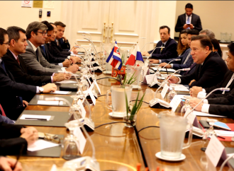 Empresarios costarricenses felicitan a Panamá por consolidarse como un país atractivo para la inversión extranjera
