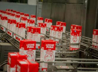 Productos Nevada demuestra su compromiso por apoyar al productor de leche grado A