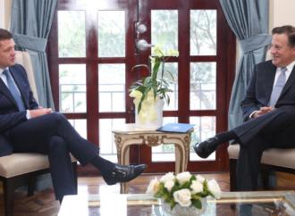 Presidente Varela: Panamá atraerá turistas de Holanda y Francia con acuerdo con KLM-Air France
