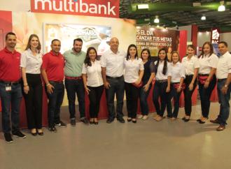 Multibank participa en la Feria Internacional de David