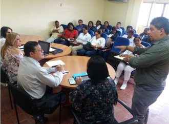 Autoridades organizan actividades del Mega Censo de Salud en Colón