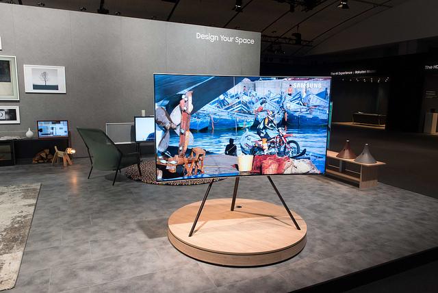 Samsung, momentos clave en una carrera de éxitos