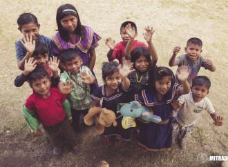 La erradicación del Trabajo Infantil en Panamá es un trabajo de todos