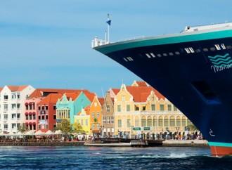 Con embarque en Colón todos los viernes,Pullmantur Cruceros y 'Antillas y Caribe Sur', la mejor opción para disfrutar esta Semana Santa