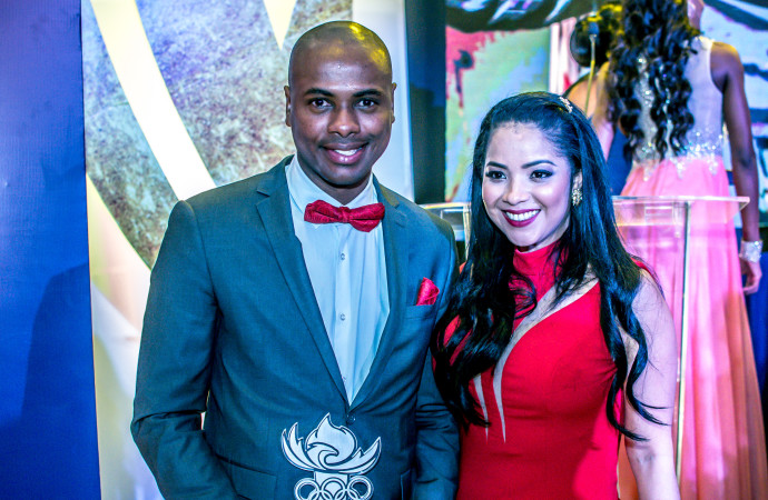 Comité Olímpico de Panamá, premia a la excelencia deportiva y entrega distinción orden Olímpica