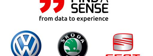 SEAT y ŠKODA: nuevas cuentas para Findasense