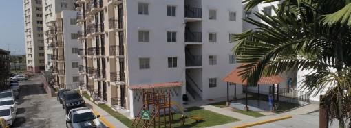 Gobierno del presidente Varela supera promesa quinquenal de construcción de viviendas