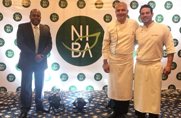 El Hotel Hilton abre las puertas de NIBA, su nueva oferta gastronómica en las alturas