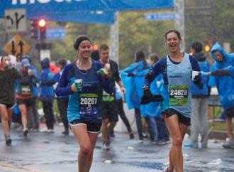 MEDTRONIC busca corredores para integrar Equipo Global Champions 2018