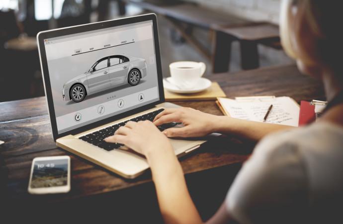 Compra online de autos cada vez con mayor auge