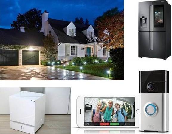 Estos dispositivos convertirán tu casa en un hogar inteligente