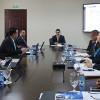 CENA avala convenio del sistema de información de salud ambiental