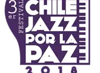 La UNESCO invita al Tercer Festival Chile Jazz por la Paz 2018: Música como agente de cambio