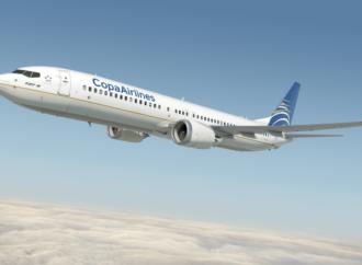 Copa Airlines entre las mejores aerolíneas según la revista Money