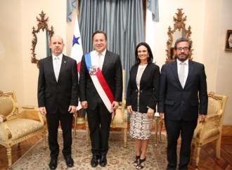 """Presidente Varela adopta medidas migratorias para potenciar el turismo y comercio con la política """"Halcón"""""""