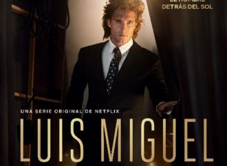 Luis Miguel La Serie llega a Netflix el22 de abril en LatinoAmérica y España a las 9pm Panamá, y por Telemundo en Estados Unidos