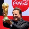 Copa Mundial de la FIFA llegó a Panamá