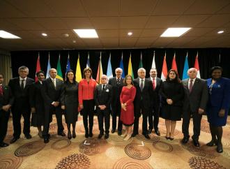 Grupo de Lima apoya a Panamá tras sanciones de Venezuela contra autoridades y empresas panameñas