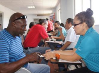 Más de 3 mil personas fueron atendidas en Mega Censo de Salud en la provincia de Colón