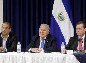 El Salvador analiza Plan de Acción para realizar mejoras en la economía y seguridad