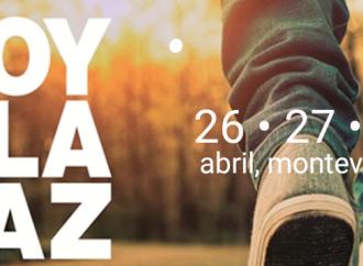 Presidente Vázquez y cuatro premios nobeles impulsarán debate internacional por la paz