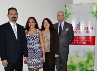 Multibank, participa de la Cumbre Anual del Banco Interamericano de Desarrollo