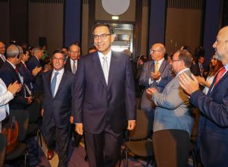 Presidente Vizcarra lidera VIII Cumbre de las Américas en Lima
