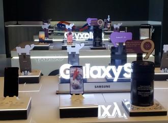 Samsung presenta el Galaxy S9 y Galaxy S9+ en Panamá