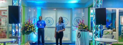 La CSS inauguró Pabellón Informativo en la Feria Internacional de Azuero