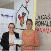 Softland Panamá anunció apoyo a Fundación Infantil Ronald McDonald