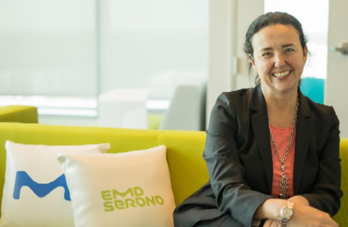 Merck KGaA, designa a Maya Martinez-Davis como Presidente para Biopharma en América Latina